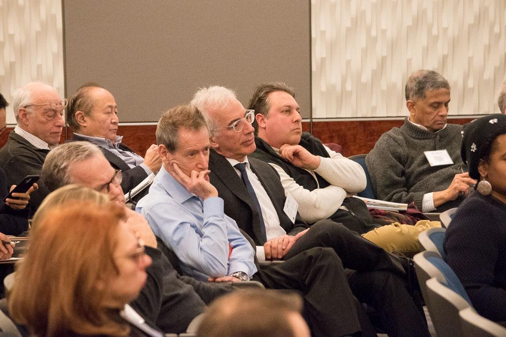 Luc Menard, ABCT Mentor, Stephen Hudak, Hudak Law Office