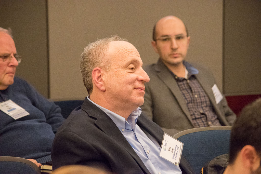Michael Jaffe, Cardiorespiratory Consulting