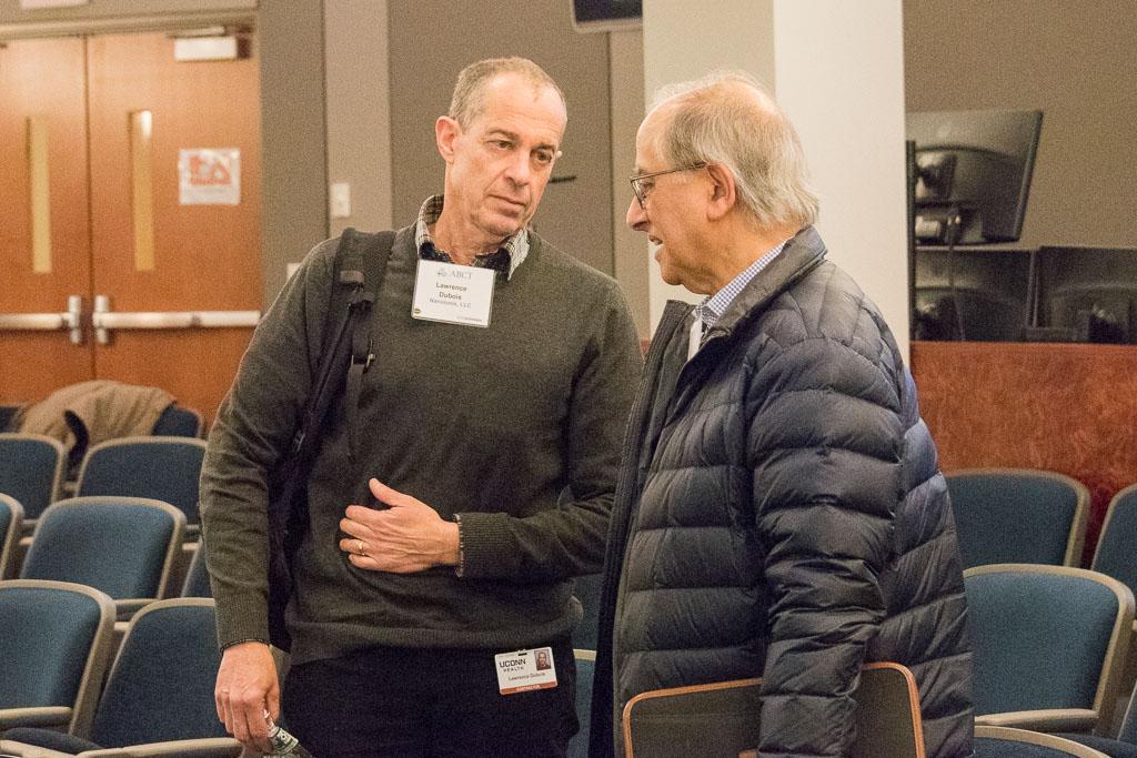 Larry Dubois, Nanoionix