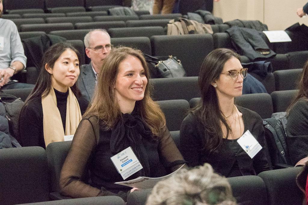Elizabeth Cusack & Laura Cusack, RBK Biotech