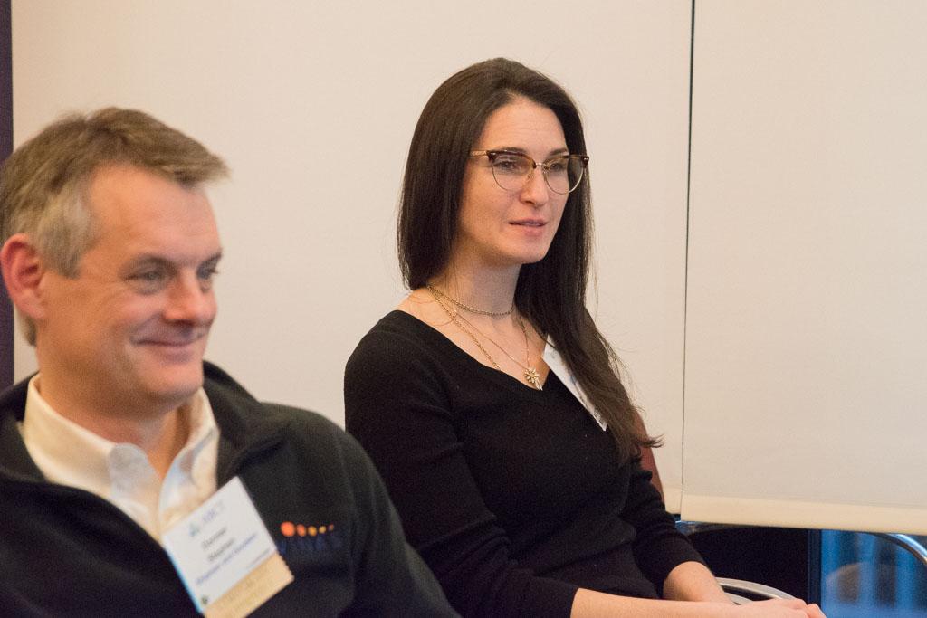 Dormer Stephens, Shipman & Goodwin & Laura Cusack, RBK Biotech