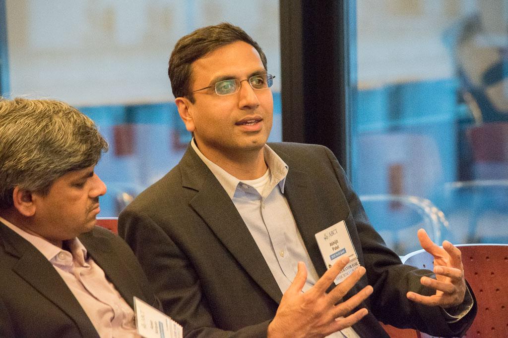 Abhijit Patel, Binary Genomics