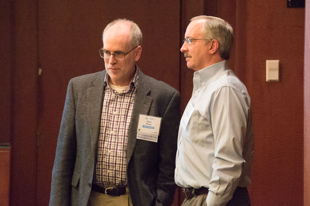 Mark Roser, Results Group & Tom Wilson, Interact Medical
