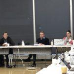 Juhani Perhonen; Chad Bouton; Laura Cusack, RBK