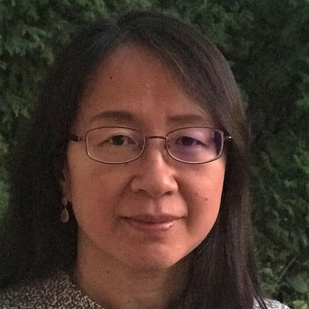 Lian Wang HS